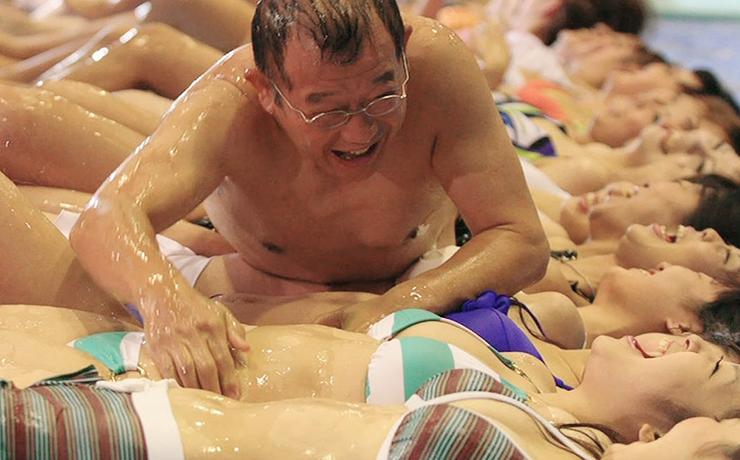 šílené japonské sex video proč to bolí, když mám anální sex