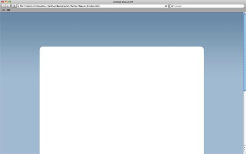provjera pozadine web stranice